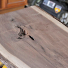 DIY: Walnut Table